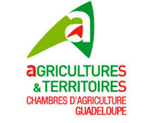 logo Chambre Agriculture Guadeloupe